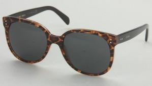 Okulary przeciwsłoneczne Celine CL40164I_5819_38A
