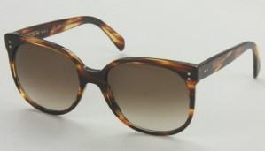 Okulary przeciwsłoneczne Celine CL40164I_5819_56F