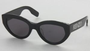 Okulary przeciwsłoneczne Kenzo KZ40099U_5420_01A