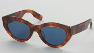 Okulary przeciwsłoneczne Kenzo KZ40099U_5420_53V