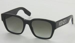 Okulary przeciwsłoneczne Kenzo KZ40101I_5519_01B
