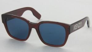 Okulary przeciwsłoneczne Kenzo KZ40101I_5519_69B