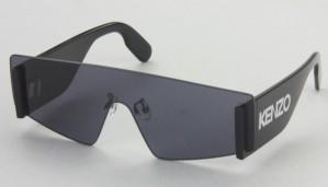Okulary przeciwsłoneczne Kenzo KZ40103U_01A