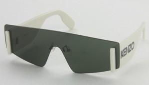 Okulary przeciwsłoneczne Kenzo KZ40103U_21N