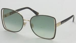 Okulary przeciwsłoneczne Jimmy Choo FRIEDAS_5718_XWYEZ