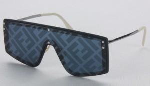 Okulary przeciwsłoneczne Fendi FFM0076GS_PJP7R