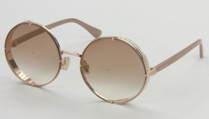 Okulary przeciwsłoneczne Jimmy Choo LILOS_5819_BKUJL