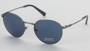 Okulary przeciwsłoneczne Guess GU00012_5220_08V