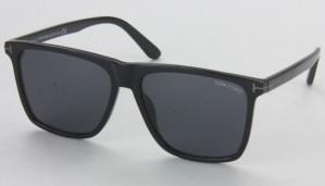 Okulary przeciwsłoneczne Tom Ford TF832N_5915_01A