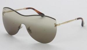 Okulary przeciwsłoneczne Jimmy Choo NESSS_01QHA