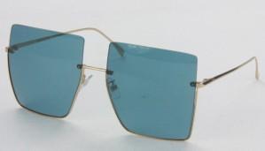 Okulary przeciwsłoneczne Fendi FF0401S_6018_000KU
