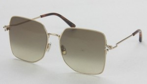 Okulary przeciwsłoneczne Jimmy Choo TRISHAGSK_5817_J5GHA