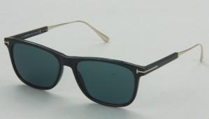 Okulary przeciwsłoneczne Tom Ford TF813_5515_01V