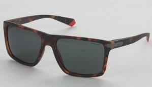 Okulary przeciwsłoneczne Polaroid PLD2098S_5617_AB8M9