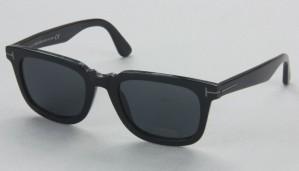 Okulary przeciwsłoneczne Tom Ford TF817N_5321_01A