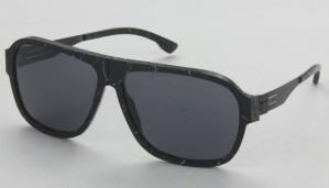 Okulary przeciwsłoneczne ic! berlin POWERLAW_6214_BLACKMARBLEROUGH