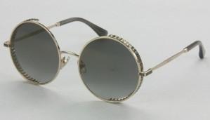 Okulary przeciwsłoneczne Jimmy Choo GOLDYS_5619_J5GFQ