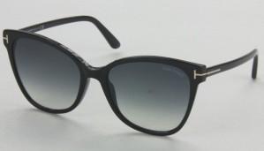 Okulary przeciwsłoneczne Tom Ford TF844_5818_01B