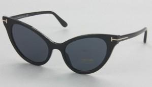 Okulary przeciwsłoneczne Tom Ford TF820_5319_01A
