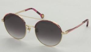 Okulary przeciwsłoneczne Carolina Herrera SHE173_5319_0A93