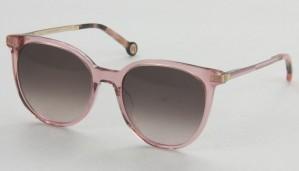 Okulary przeciwsłoneczne Carolina Herrera SHE861_5218_06HB