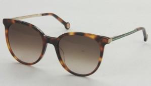 Okulary przeciwsłoneczne Carolina Herrera SHE861_5218_0752