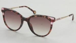 Okulary przeciwsłoneczne Carolina Herrera SHE865_5319_0AGK