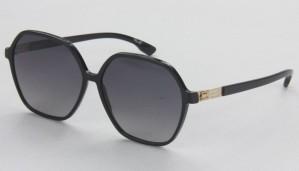 Okulary przeciwsłoneczne ic! berlin BEAM_5913_BLACK