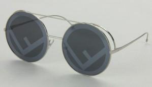 Okulary przeciwsłoneczne Fendi FF0285S_6319_010MD