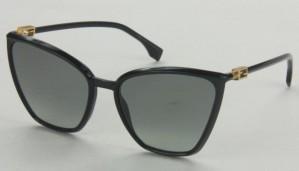Okulary przeciwsłoneczne Fendi FF0433GS_6019_8079O
