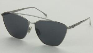 Okulary przeciwsłoneczne Fendi FF0438S_6413_6LBIR