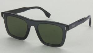 Okulary przeciwsłoneczne Fendi FFM0086S_5221_09VQT