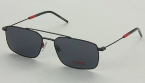 Okulary przeciwsłoneczne HUGO HG1119S_5817_BLXIR