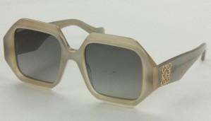 Okulary przeciwsłoneczne Loewe LW40056U_5420_20B