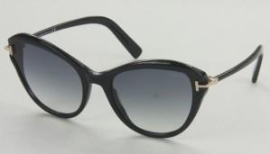 Okulary przeciwsłoneczne Tom Ford TF850_6220_01B