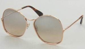 Okulary przeciwsłoneczne Max Mara MM0005_6016_33G