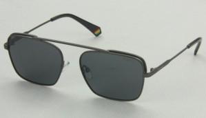 Okulary przeciwsłoneczne Polaroid PLD6131S_5616_R80M9