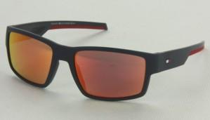 Okulary przeciwsłoneczne Tommy Hilfiger TH1806S_5818_FLLUZ