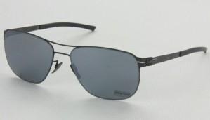 Okulary przeciwsłoneczne ic! berlin T109_6016_TTBLACK