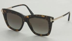 Okulary przeciwsłoneczne Tom Ford TF822_5216_52H