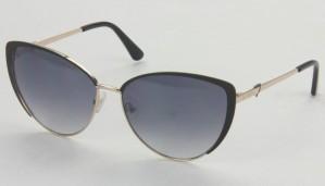 Okulary przeciwsłoneczne Guess GU7744_6115_01B
