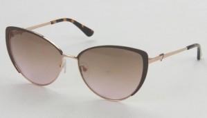 Okulary przeciwsłoneczne Guess GU7744_6115_48G