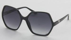 Okulary przeciwsłoneczne Guess GU7747_6216_01B