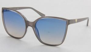 Okulary przeciwsłoneczne Guess GU7748_6019_57X
