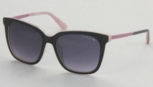 Okulary przeciwsłoneczne Guess GU7752_5317_01B