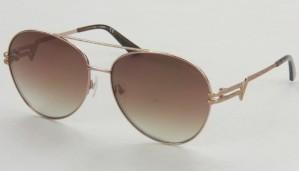 Okulary przeciwsłoneczne Guess GU7753_6415_28U