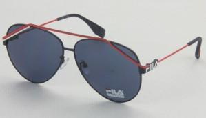 Okulary przeciwsłoneczne Fila SFI018_6111_01AQ