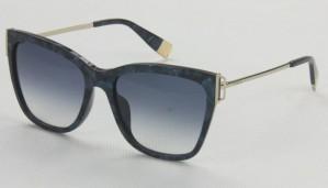 Okulary przeciwsłoneczne Furla SFU462_5517_02G2