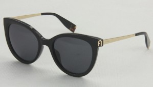 Okulary przeciwsłoneczne Furla SFU508_5319_0700