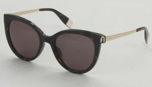 Okulary przeciwsłoneczne Furla SFU508_5319_0722